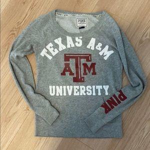 Texas A&M Sweatshirt